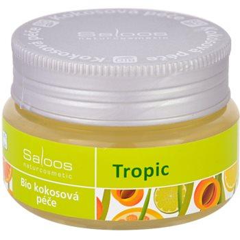 Saloos Bio Coconut Care trattamento al cocco tropic  100 ml
