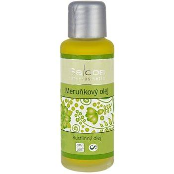 Saloos Vegetable Oil olio di albicocca (Vegetable Oil – Apricot) 50 ml