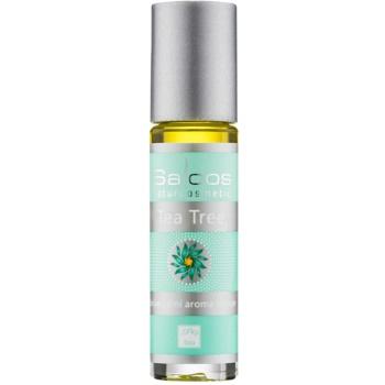 Saloos Bio Aroma Roll-on trattamento roll-on (Tea Tree Treating Roll-on) 9 ml