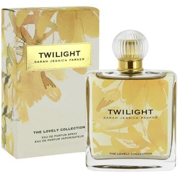 Sarah Jessica Parker Twilight eau de parfum per donna 30 ml