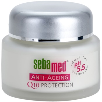 Sebamed Anti-Ageing crema antirughe Q10 50 ml