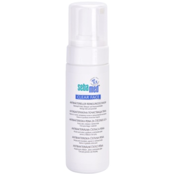 Sebamed Clear Face spuma detergente antibatterica 150 ml