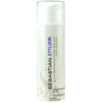 Sebastian Professional Styling gel per capelli fissante leggero (Flex Styler) 150 ml