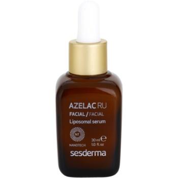 Sesderma Azelac RU siero depigmentante (Liposomal azelaic acid, 4-Butylresorcinol) 30 ml