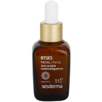 Sesderma Btses siero idratante contro le rughe di espressione (Nanotech, Peptides Relaxing Wrinkle Filler) 30 ml