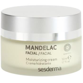 Sesderma Mandelac crema idratante per pelli acneiche (Mandelic Acid) 50 ml