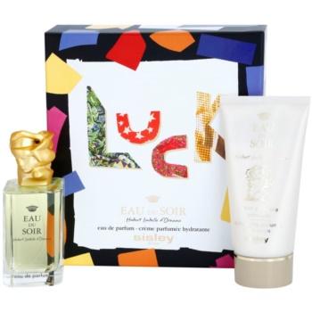 Sisley Eau du Soir kit regalo III eau de parfum 30 ml + crema corpo 50 ml