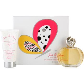 Sisley Soir de Lune kit regalo IV eau de parfum 100 ml + crema corpo 150 ml