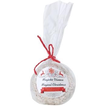 Soaphoria Magical Christmas bomba da bagno rilassante (Sulphates Free, Paraben Free, 100% Organic) 85 g