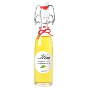 Soaphoria Organic olio di cetriolo 50 ml