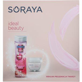 Soraya Ideal Beauty set di cosmetici X.