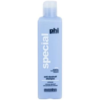 Subrina Professional PHI Special shampoo antiforfora Echinacea (0% Parabens, Formaldehyde Releasers) 250 ml