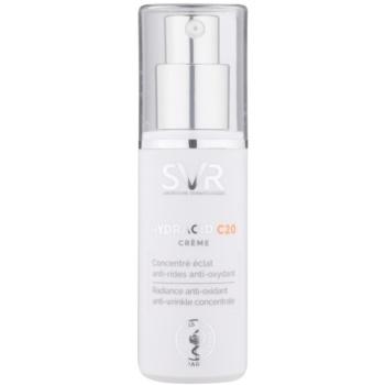 SVR Soins Experts Anti-Age Hydracid C20 crema viso antirughe (Anti-wrinkle Cream – Vitamin C – 20%) 30 ml
