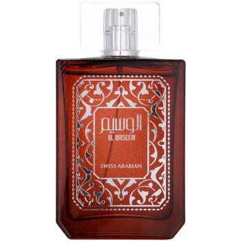 Swiss Arabian Al Waseem eau de parfum per uomo 100 ml