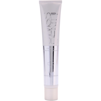 Swissdent Gentle dentifricio sbiancante delicato per denti sensibili (Gentle Toothpaste Sweet Mint) 50 ml