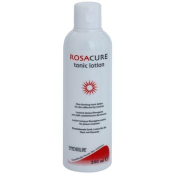 Synchroline Rosacure lozione tonica per pelli sensibili con tendenza all'arrossamento (TrpV1, Parabens Free, Fragrance Free) 200 ml