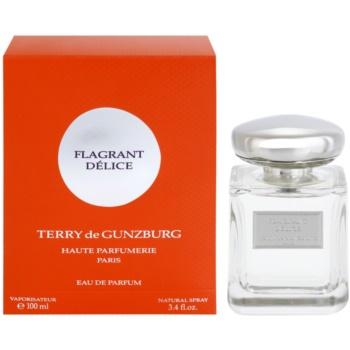 Terry de Gunzburg Flagrant Delice eau de parfum per donna 100 ml