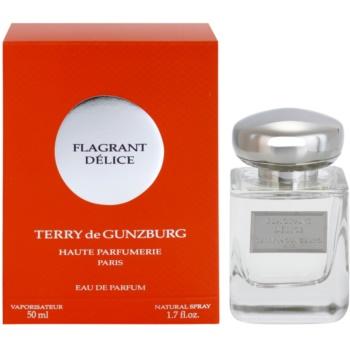Terry de Gunzburg Flagrant Delice eau de parfum per donna 50 ml