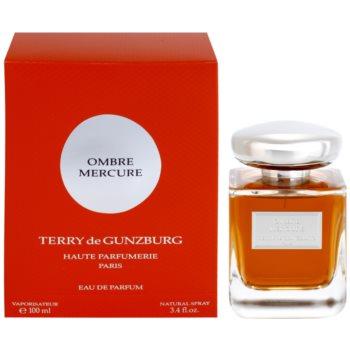 Terry de Gunzburg Ombre Mercure eau de parfum per donna 100 ml