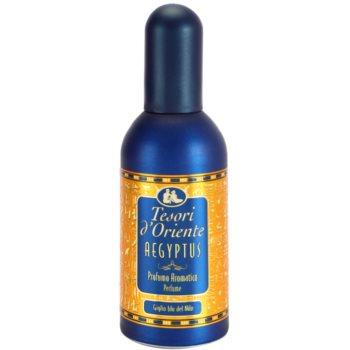 Tesori d'Oriente Aegyptus eau de parfum per donna 100 ml