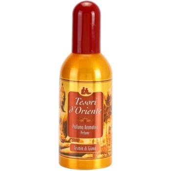 Tesori d'Oriente Jasmin di Giava eau de parfum per donna 100 ml