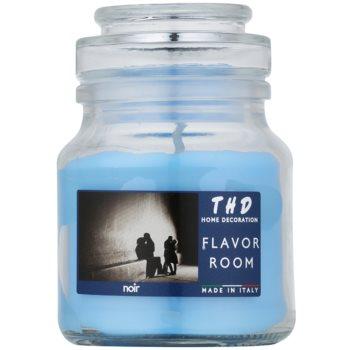 THD Candela Profumeta Noir candela profumata 140 g