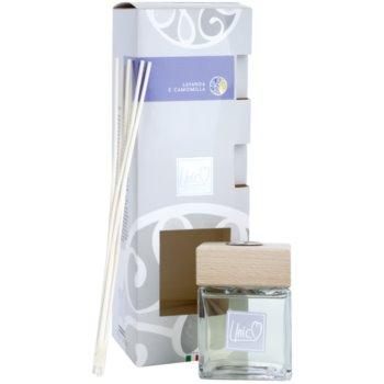 THD Unico Prestige Lavanda e Camomilla diffusore di aromi con ricarica 200 ml