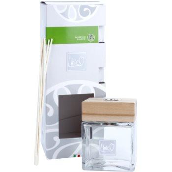 THD Unico Prestige Muschio Bianco diffusore di aromi con ricarica 500 ml