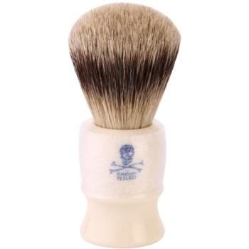 The Bluebeards Revenge Corsair Super Badger Shaving Brush pennello da barba in pelo di tasso (Badger Hair Shaving Brush)