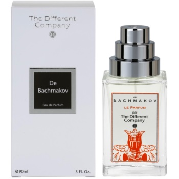 The Different Company De Bachmakov eau de parfum unisex 90 ml