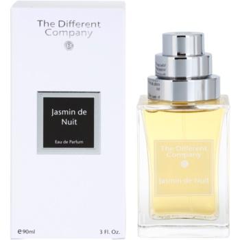 The Different Company Jasmin de Nuit eau de parfum per donna 90 ml