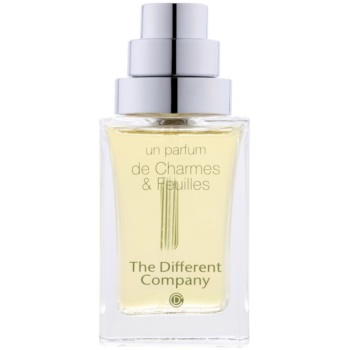 The Different Company Un Parfum De Charmes & Feuilles eau de toilette unisex 90 ml