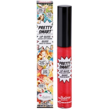 theBalm Read My Lips lucidalabbra colore ZAAP! 6,5 ml