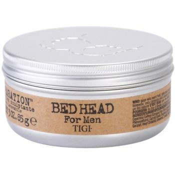 TIGI Bed Head B for Men cera effetto mat per capelli (Workable Wax) 85 g