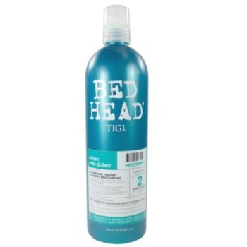 TIGI Bed Head Urban Antidotes Recovery balsamo per capelli rovinati e secchi (Conditioner) 750 ml