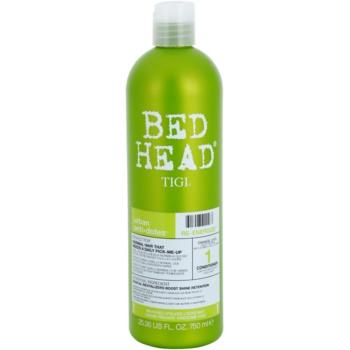 TIGI Bed Head Urban Antidotes Re-energize balsamo per capelli normali (Conditioner) 750 ml