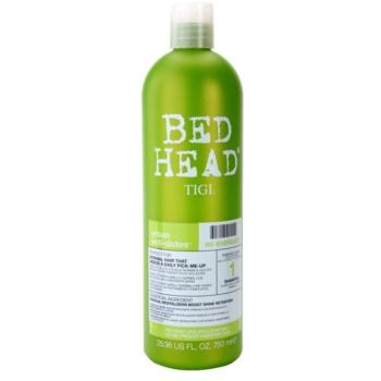 TIGI Bed Head Urban Antidotes Re-energize shampoo per capelli normali (Shampoo) 750 ml