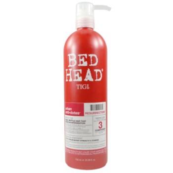 TIGI Bed Head Urban Antidotes Resurrection balsamo per capelli deboli, stanchi (Conditioner) 750 ml