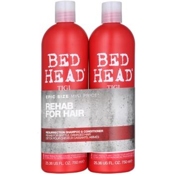 TIGI Bed Head Urban Antidotes Resurrection set di cosmetici I.