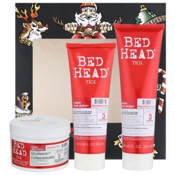 TIGI Bed Head Urban Antidotes Resurrection set di cosmetici IV.