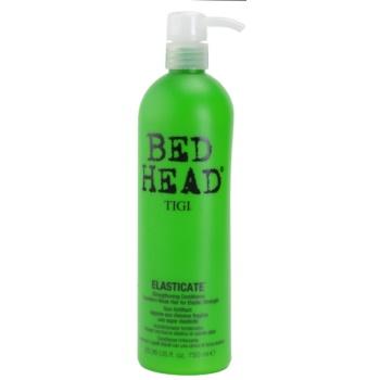 TIGI Bed Head Elasticate balsamo rinforzante per capelli deboli (Strenghtening Conditioner for Weak Hair) 750 ml