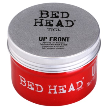 TIGI Bed Head Styling pomata in gel per capelli (Rocking Gel-Pomade) 95 ml