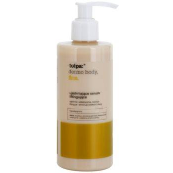Tołpa Dermo Body Firm siero dimagrante per zone problematiche (Hypoallergenic) 250 ml