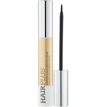 Tolure Cosmetics Hairplus siero della crescita per ciglia e sopracciglia (Growth Serum for Eyelashes and Eyebrows) 3 ml