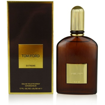 Tom Ford Extreme eau de toilette per uomo 50 ml