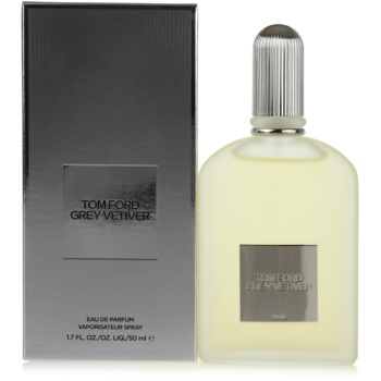 Tom Ford Grey Vetiver eau de parfum per uomo 50 ml