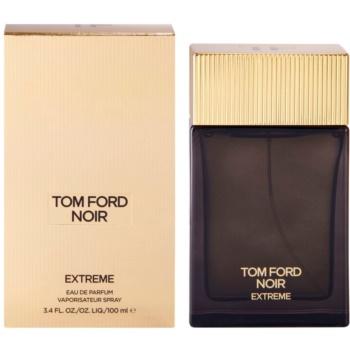 Tom Ford Noir Extreme eau de parfum per uomo 100 ml