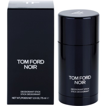 Tom Ford Noir deodorante stick per uomo 75 ml