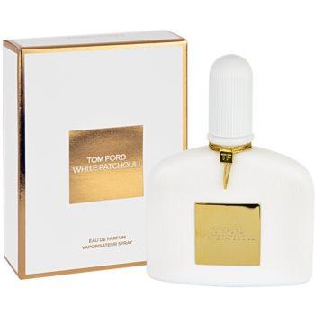 Tom Ford White Patchouli eau de parfum per donna 100 ml