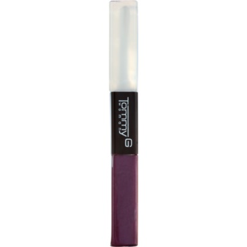 Tommy G Lips Dual No Transfer Lipstick lucidalabbra bifasico colore 32 2 x 5 ml